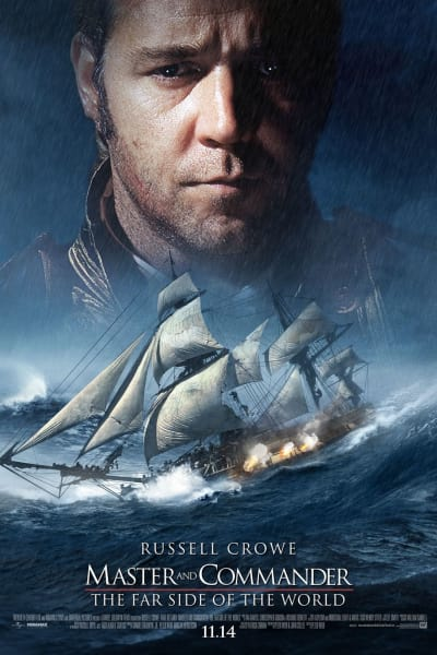 Master and Commander: The Far Side of the World Photo