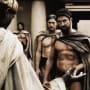 King Leonidas Picture
