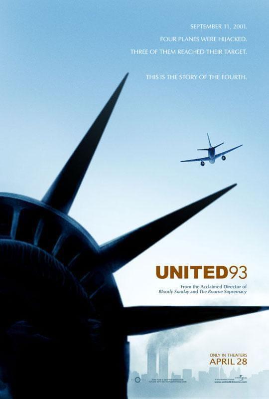 United 93 Photo