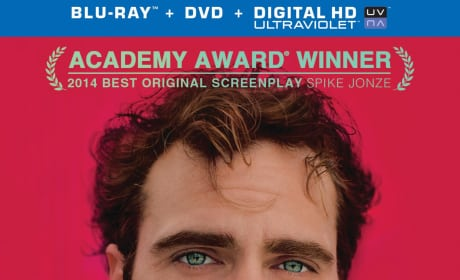 Her DVD Review: Spike Jonze Crafts a Masterpiece