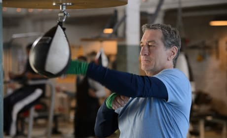 Grudge Match Review: Robert De Niro Versus Sylvester Stallone!