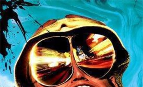 Fear and Loathing in Las Vegas Picture