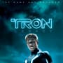 Tron Legacy Sam Flynn Banner