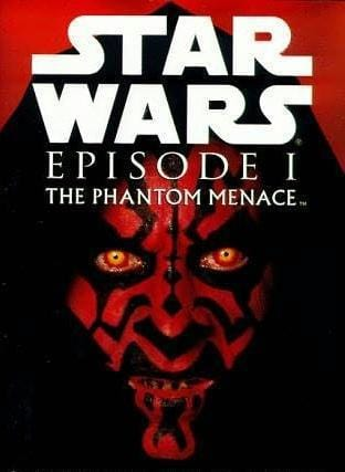 Star Wars: Episode I - The Phantom Menace Photo