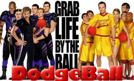 Dodgeball Sequel: In Development at Fox!