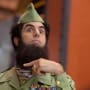Sacha Baron Cohen: The Dictator