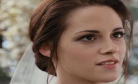 The Twilight Saga: Breaking Dawn Part 1 Wedding Preview Trailer