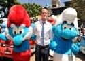 The Smurfs 2: Global Smurfs Day Turns World Blue