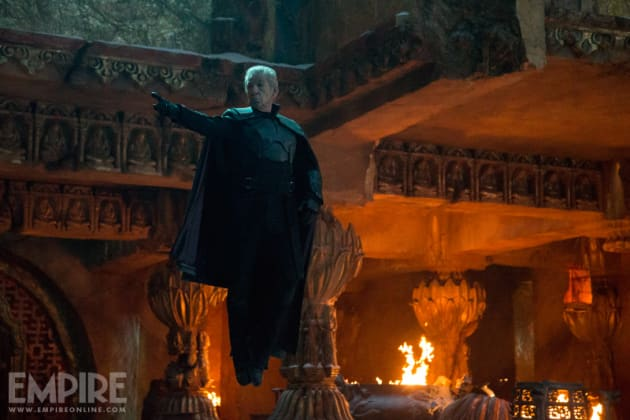 Ian McKellen Magneto X-Men: Days of Future Past