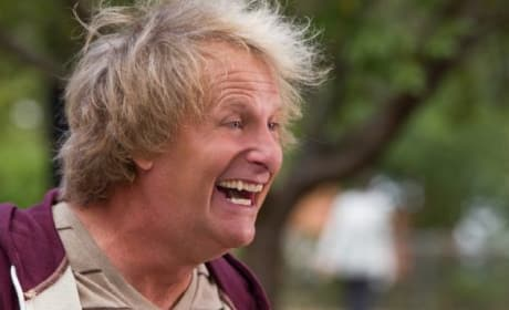 Dumb and Dumber To Jeff Daniels Photo
