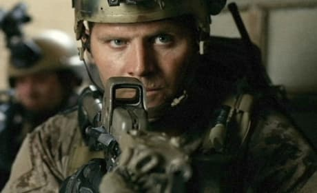 Act of Valor Navy SEAL