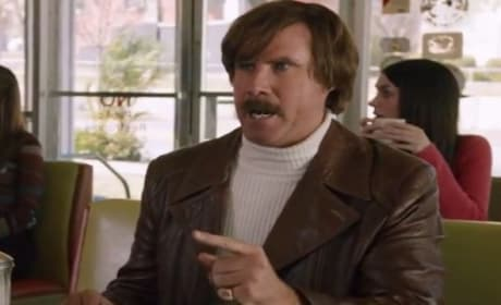Anchorman 2 Clip: I'll Take the Job