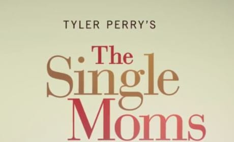 Tyler Perry's Single Mom Club Logo