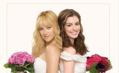 Bride Wars Movie Poster