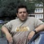 Nick Frost Picture