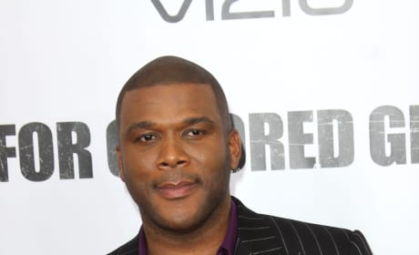 Tyler Perry Set To Star In I, Alex Cross
