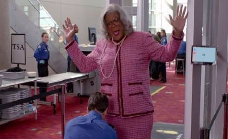 Madea's Witness Protection: New Trailer Released