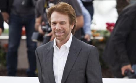 Jerry Bruckheimer Exclusive Interview: Living Lone Ranger