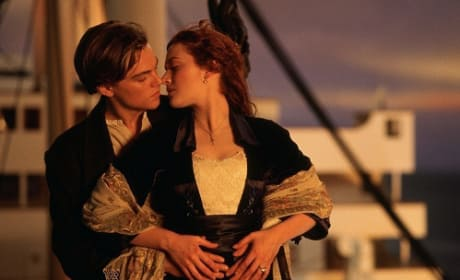 See Titanic 3D for Free on Valentine's Day!