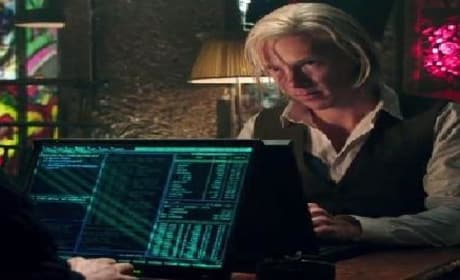 The Fifth Estate Trailer: Tyrants of This World Should Beware
