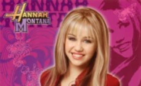 Filming Begins on Hannah Montana Movie