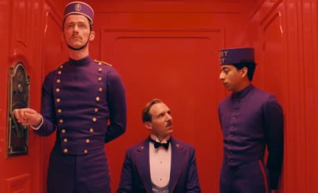 The Grand Budapest Hotel Review: Check in to Wes Anderson's Latest