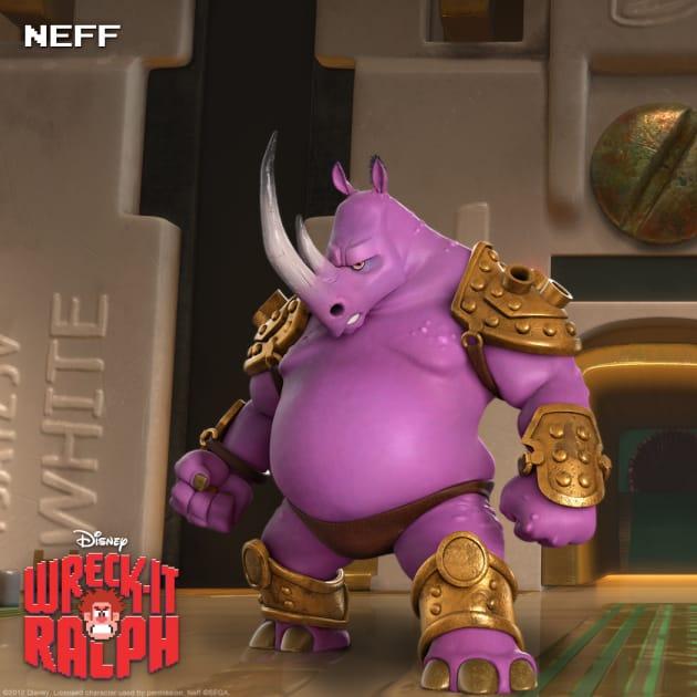 Neff Wreck-It Ralph
