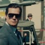 Henry Cavill The Man from U.N.C.L.E.