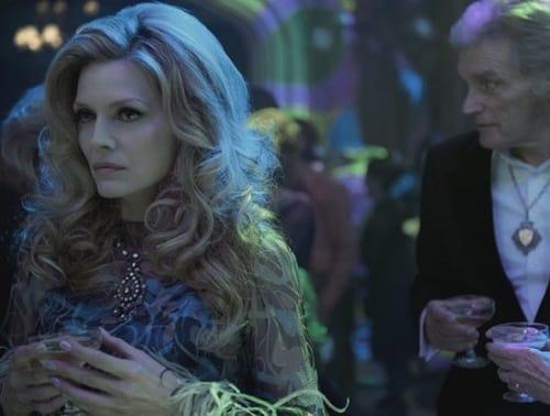 Michelle Pfeiffer Stars in Dark Shadows