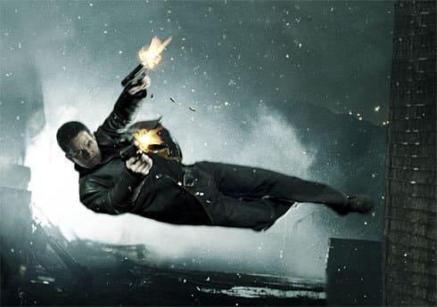 Max Payne Photo