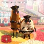 Wynchel & Duncan Wreck-It Ralph