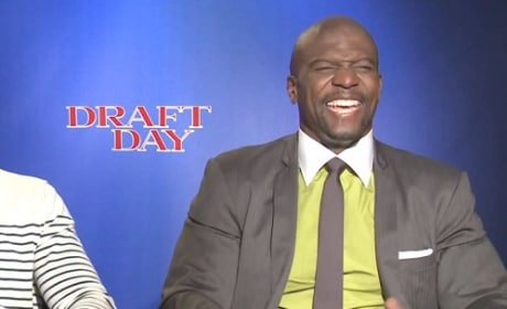 Terry Crews Interview Pic