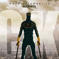 Kick-Ass Movies