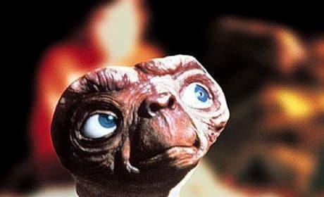 E.T. Picture