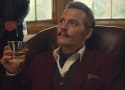 Mortdecai Exclusive Clip: Making Music for Johnny Depp Caper Comedy!