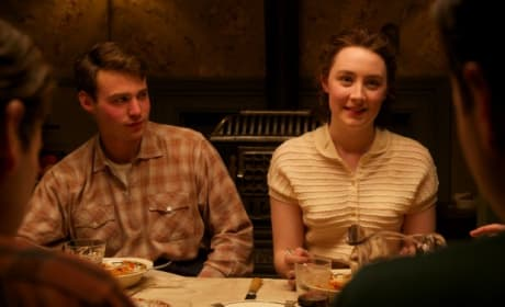 Brooklyn Review: Period Drama is Simply Sensational