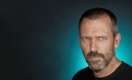 Robocop Remake Rumor: Hugh Laurie as Villainous CEO?