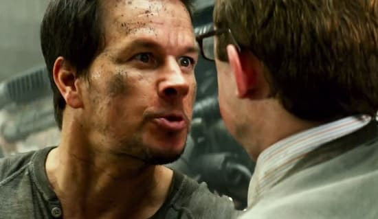 Mark Wahlberg Stars In Transformers: Age of Extinction
