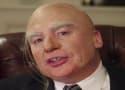Mike Myers Schools Kevin Kline on Oscar Etiquette