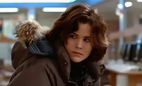 The Breakfast Club Ally Sheedy