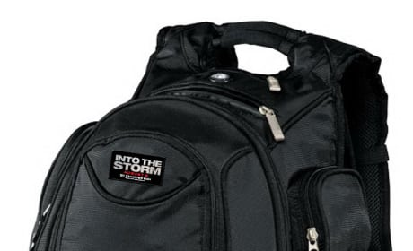 Into the Storm Backpack