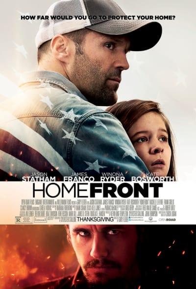 Homefront Poster
