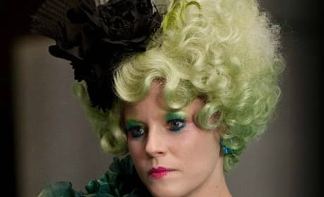 Elizabeth Banks is Effie