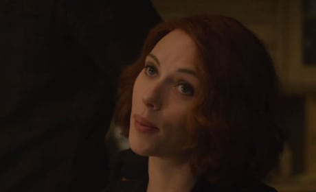 Avengers Age of Ultron Scarlett Johanson Black Widow
