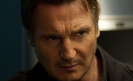 Liam Neeson Was Asked to be James Bond? You Bet!
