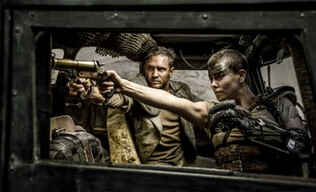 Mad Max Fury Road Review: An Extraordinary Epic
