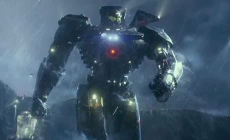 Pacific Rim: Breaking International Records, Sequel Likely