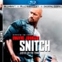Snitch DVD Review & Exclusive Clip: True Story Comes Home
