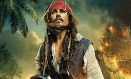 Pirates of the Caribbean 5 Is Back On: Captain Jack Returns in 2017