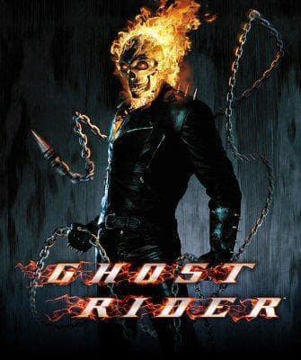 Ghost Rider Photo